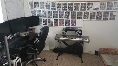 Pentavis Studio