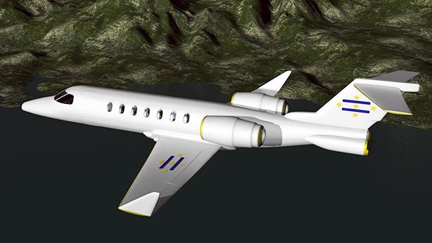 Solinox jet