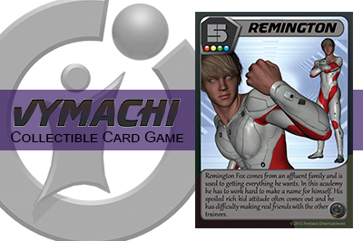 Vymachi Card Game
