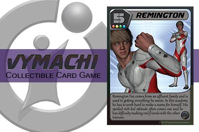 Vymachi Card Game