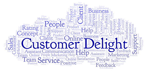 how Pentavis creates customer delight